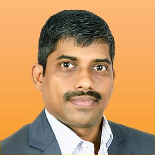 Sudhir Kandarth