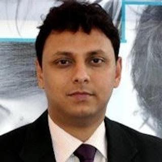 Anirban Dutta Chowdhury