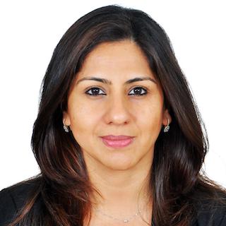 Dr Arshiya Zaheer