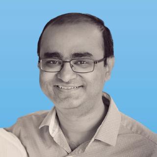 Dr. Somnath Datta