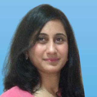 Dr. Rachana Acharya