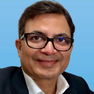 Rakesh Vashishta