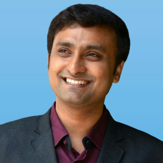 Dr. Vishal Indla