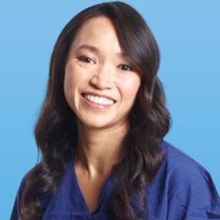 Dr. Fiona Foo