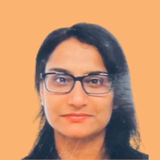 Nisha Siddharth