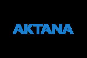 Aktane Logo