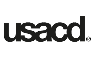 USACD logo