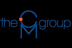 The CM Group logo - Veeva Europe