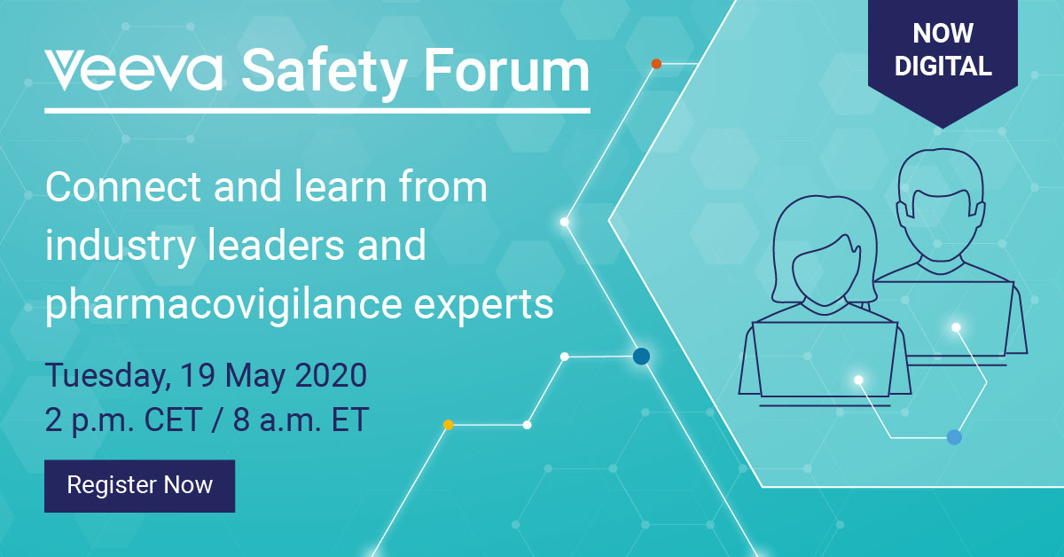 Arriello's COO Anna Lukyanova will be talking about our integration with Veeva Vault Safety, and how our speech enabled mobile case intake application IntelliCASE is enabling greater #pharmacovigilance automation, at the #Veeva Virtual Safety Forum on May 19.  Register for the forum today at https://lnkd.in/eWZBVcY  #drugsafety #outsourcing #lifesciences