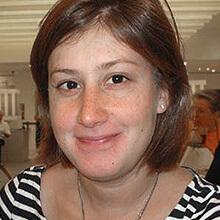 Claudia Thorsen