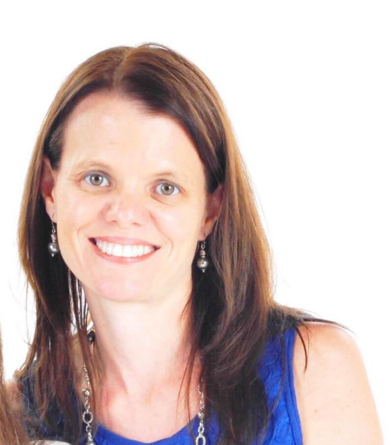 Melissa Aron