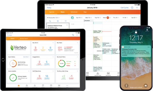Pharma CRM Solution For Tailored Customer Relationship