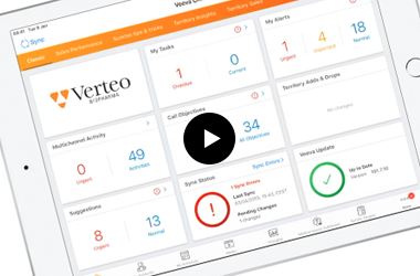 Veeva CRM Events Management with Engage: Easy and Compliant Virtual Events Video