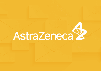 Hear How AstraZeneca Enhanced Event Strategy with Approved Email