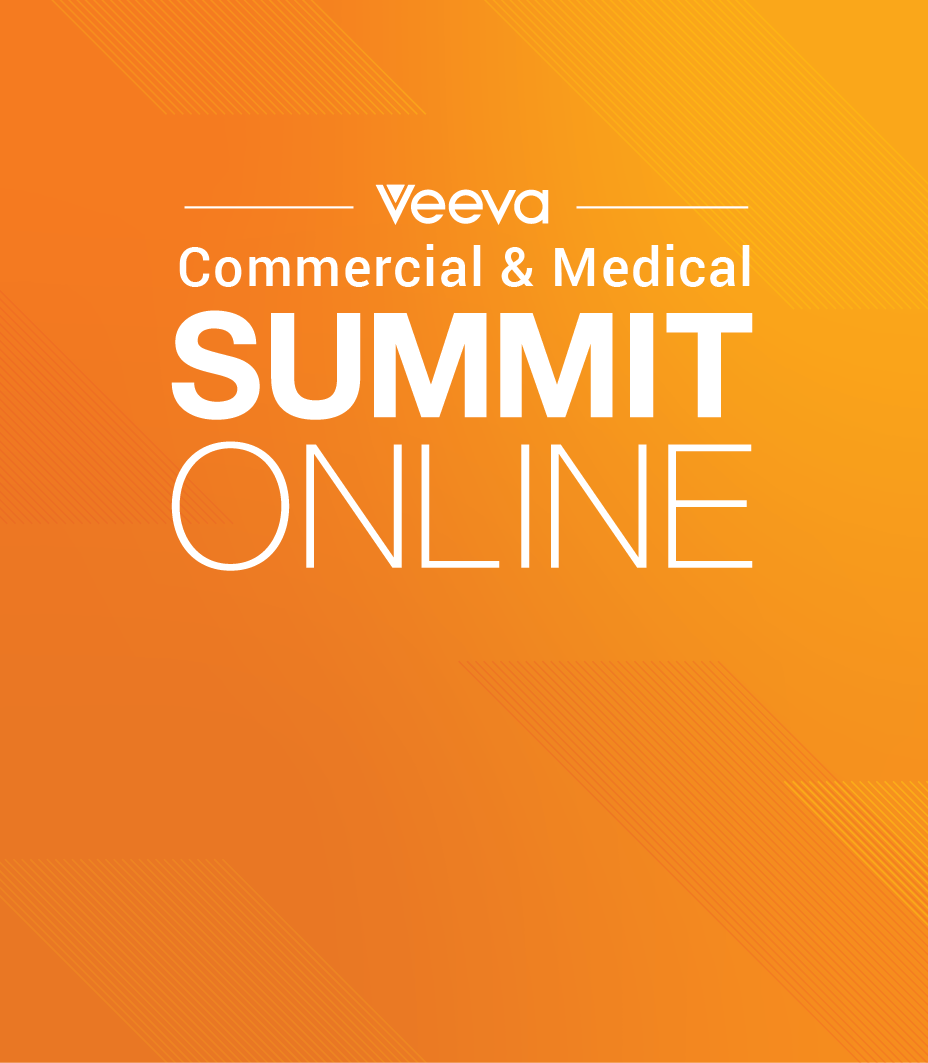 2020 Veeva Commercial & Medical Summit
