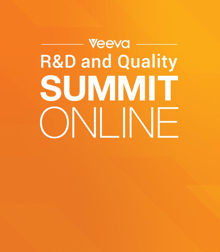 2020 Veeva Commercial & Medical Summit