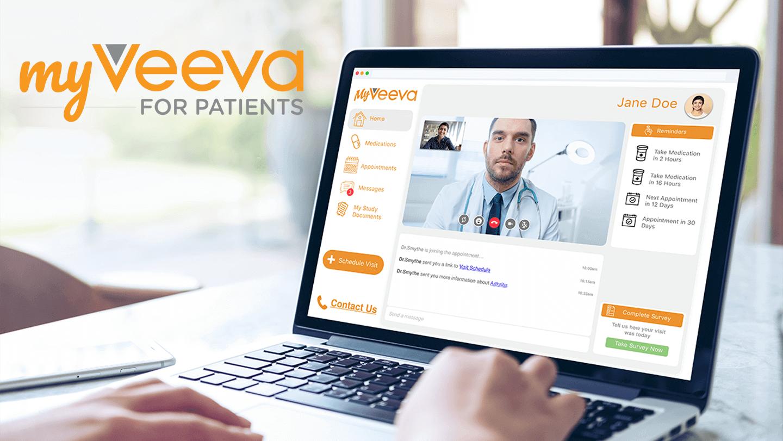 MyVeeva for Patients